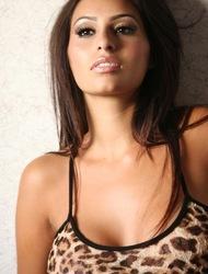 Rachel Cheetah By Action Girls