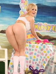 Alexis Texas stripteas