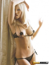 Julia Alexandratou naked