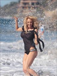 Dalia Elliott Nude Pics