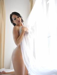 Nina Leigh Aztec princess
