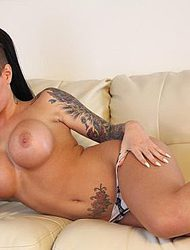 Christy Mack Amazing Body And Tight Pussy