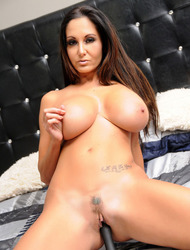 Ava Addams Stay With Me