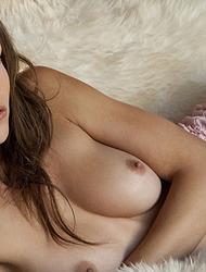 Malena Morgan In Panty Shots