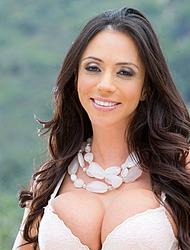 Ariella Ferrera Big Nips