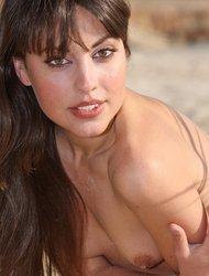 Lorena G in Ibiza by Femjoy