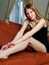 ravishing Russian Judith proves beyond all doubt