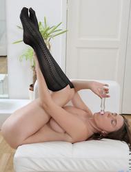 Marina Viskonti Horny Babe