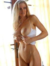 Jami Ferrell At Playboy