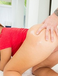 Delicious Keisha Grey Pussy Pounded