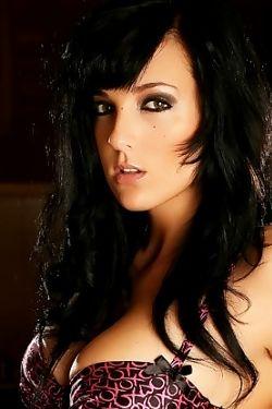 Kaya Danielle For Alluring Vixens