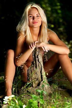 Talia in Angelic Beauty 2