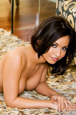 Lana Lopez comfy spot