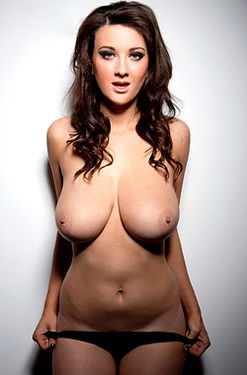 Busty Zoo Babes for 2013