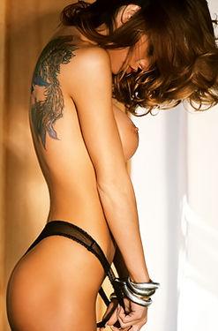 Tattooed Playmates of Playboy
