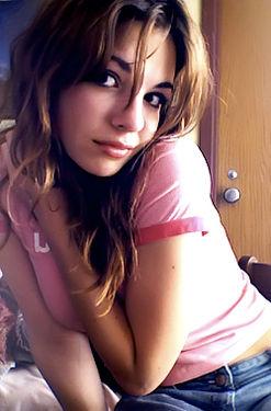 Jessica - Cam Shoots