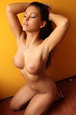 Vanessa Orange