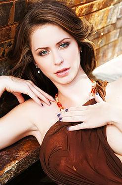 Seductive Emily Addison