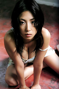 Real Busty Asian Women