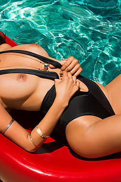 Bryiana Noelle Playboy Playmate