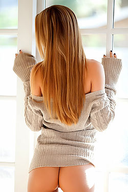 Cassidy Cole Comfy Sweater