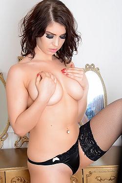 Kristie Paterson Real Brit