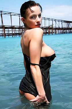 Gorgeous Marta