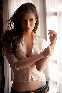 Anielly Campos Cute Latina