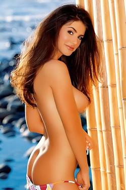 Alison Waite Nude
