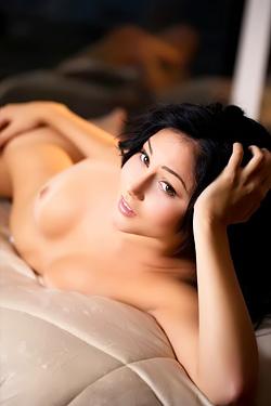 Ariana Marie Naked