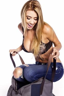 Mariah Lee Bevacqua Sexy