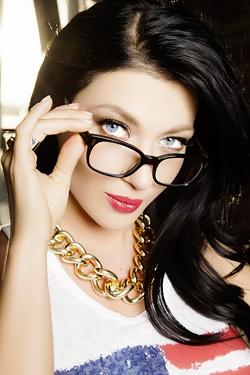 Elena Romanova At Playboy