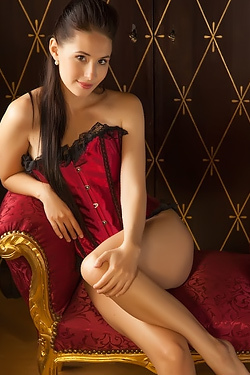 Vanessa Angel - ASIMILA
