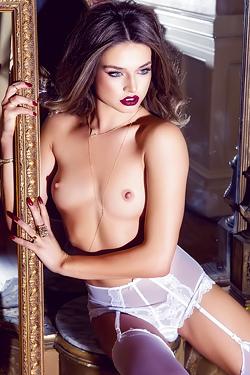 Classy Brittany Brousseau