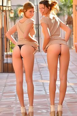FTV Girls Twins