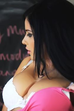 Miss Keira Sex Ed