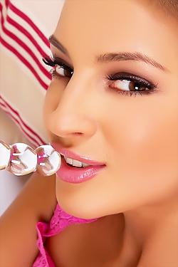 Maria Rya Is Incredibly Beautiful