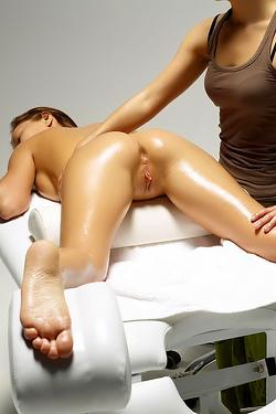 Sexy Katya Clover Tantra Massage