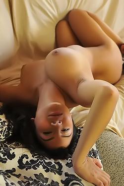 Lacey Banghard Silk Lingerie