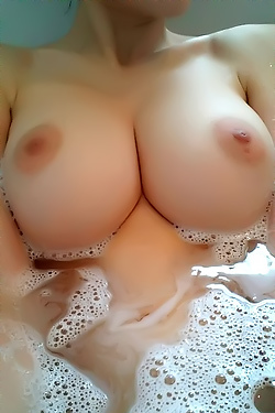 Loving Girlfriend Tits