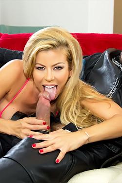 Alexis Fawx Big Tit Fantasies
