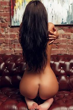 Luiza Hot Ass