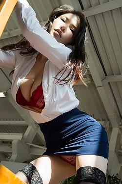 Japanese Desire Jula