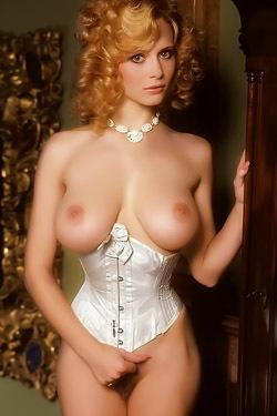 Classy Playboy Models