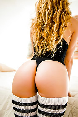 Mia Malkova And Her Flawless Booty