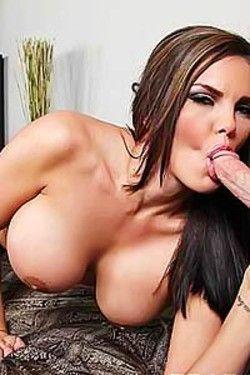 Mackenzee Pierce Taste My Sweet Tits