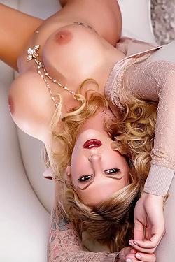 Brooke Banner In Infatuation