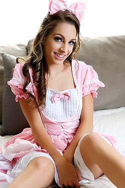 Lovely Doll Kimmy Granger