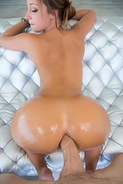 Slutty Doxy With Amazing Ass