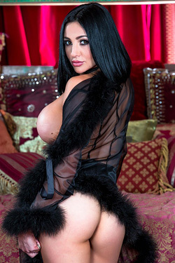 Audrey Bitoni - Secret Desires